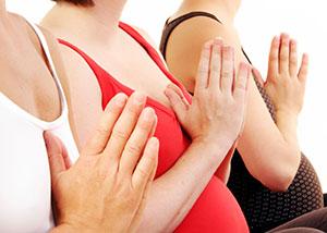 Prenatal Massage Virginia Beach